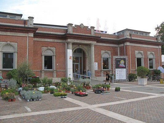 Centro Culturale Mercato