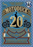20° Motoduck Bikers Meeting