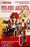 Mercatino ad Argenta