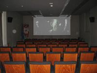 Sala piccolo teatro