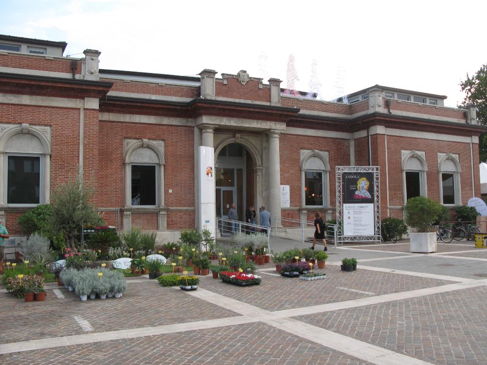 Ufficio Informazione e Accoglienza Turistica di Argenta