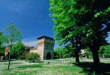Parco Porta Pieve