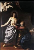 """Il Guercino alla Pinacoteca """"San Lorenzo"""""""