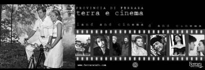 Ferrara Terra e Cinema