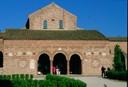 Facciata abbazia