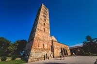 Giornate Europee del Patrimonio a Pomposa