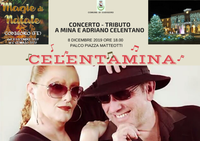 Concerto - tributo a Mina e Celentano