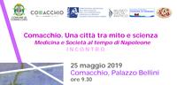 Comacchio, una città tra mito e scienza