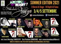 """COMACCHIO IN DANZA """"Summer Edition"""" Terza Edizione"""