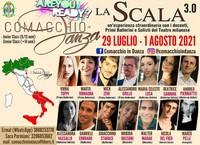 La Scala 3.0 Stage di danza