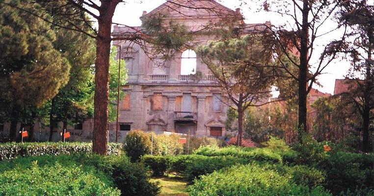 Chiesa dei Santi Mauro e Agostino