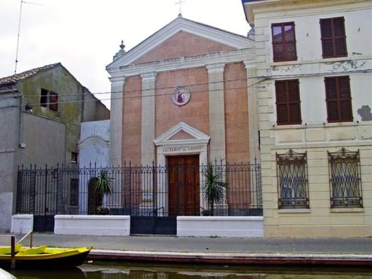 Chiesa del Suffragio - Chiesa di S.Antonio