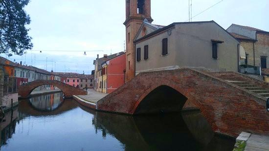 Ponte del Carmine