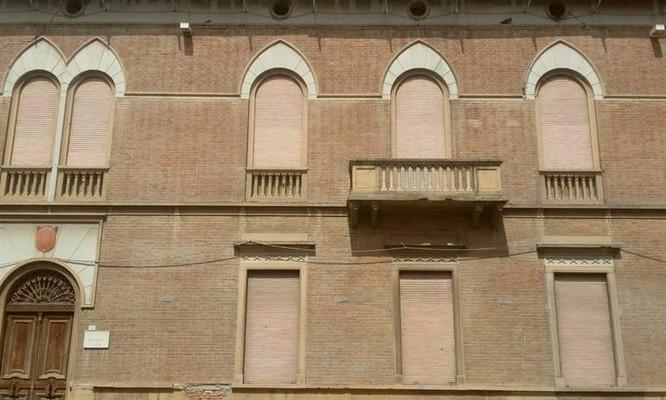 Direzione delle Saline di Comacchio