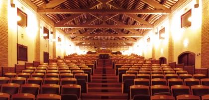 Sala polivalente - Comacchio