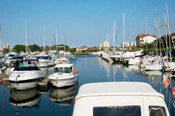 Ufficio Informazioni Turistiche di Porto Garibaldi