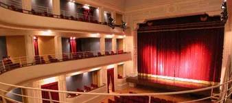Teatro Comunale De Micheli