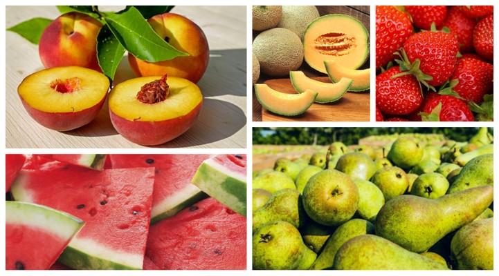 La frutta ferrarese