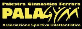 A.s.d. Palestra Ginnastica Ferrara - Palagym