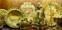 Ceramiche - La Marchesana