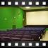 Proiezioni cinematografiche nel fine settimana