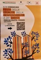 Festa della Legalità  e della Responsabilità 2021