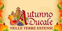 Autunno ducale