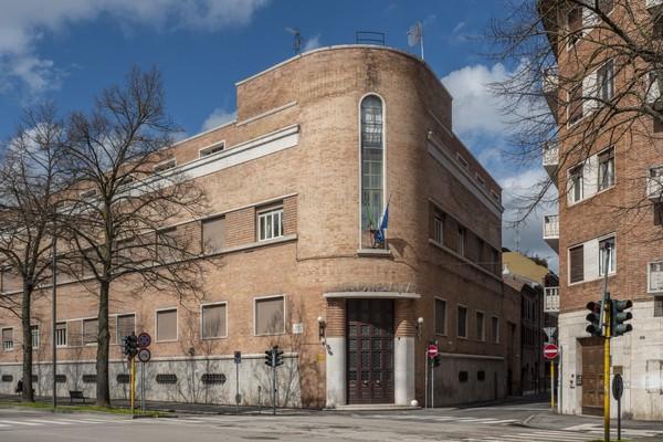 Palazzo dell'Aeronautica