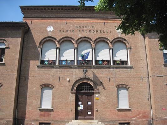 Scuola elementare Mario Poledrelli