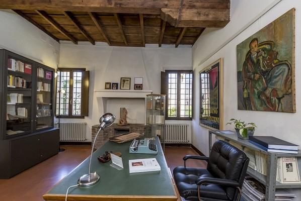 Fondazione Giorgio Bassani