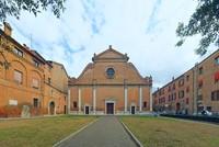 Chiesa di San Francesco - foto Baraldi