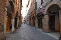 Via san Romano - foto Nicola Quirico
