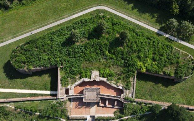 Parco Archeologico del Baluardo dell'Amore