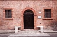 Casa Ariosto Ferrara
