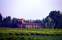 Delizia di Fossadalbero - Country Club Ferrara
