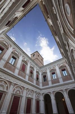 Palazzo Naselli-Crispi