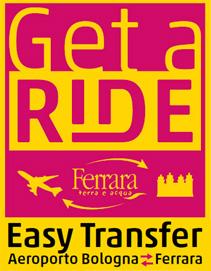 Banner Get a Ride