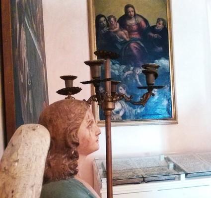 Museo parrocchiale di Massa Fiscaglia