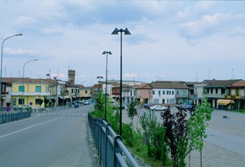 Viale Lagosanto