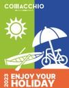 Comacchio Po Delta Park Riviera - Enjoy your holiday! DE/FR