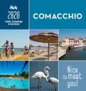 RIVIERA DI COMACCHIO - NICE TO MEET YOU!