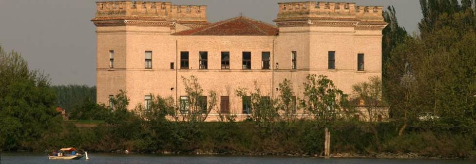 Castello di Mesola