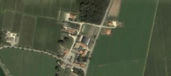 Borgo di Santa Giustina