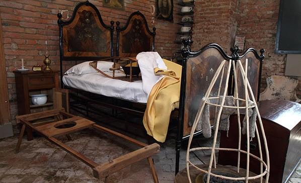 Museo Della Civilta Contadina Ferrara Terra E Acqua