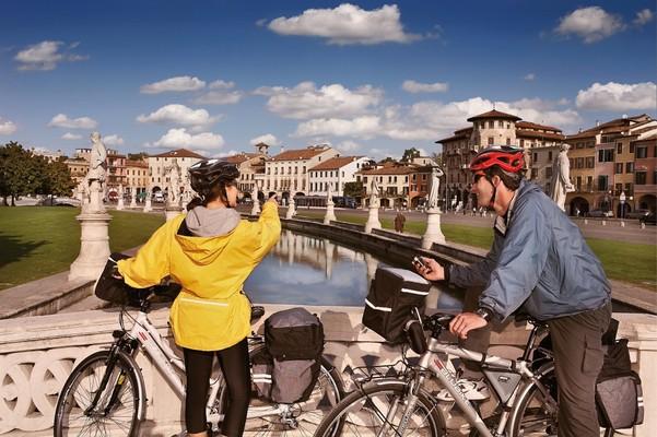 Padova - Ferrara