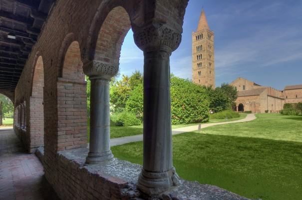 Pomposa - Comacchio