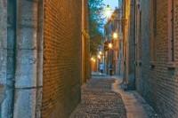 Via Colomba