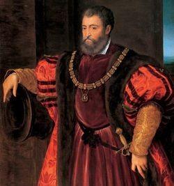 Alfonso I d'Este