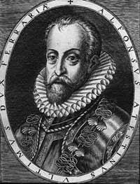 Alfonso II d'Este