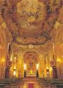 Pieve dei SS. Pietro e Paolo, interno